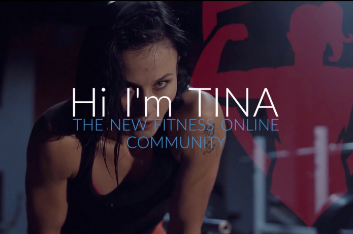 TINA FIT - Online Fitness Community