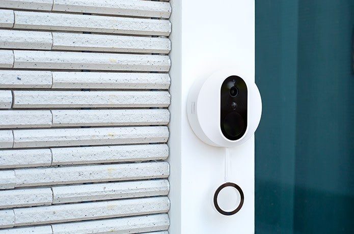 Feels:Most User Friendly 365Days Security Doorbell