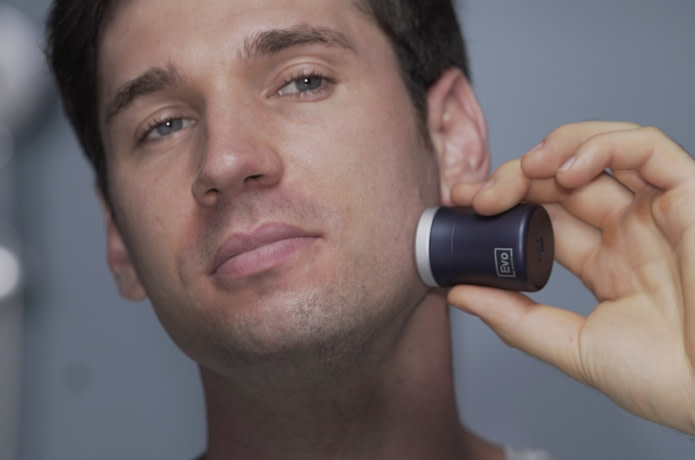 EVO SHAVER: World's Smallest Travel Shaver Ever