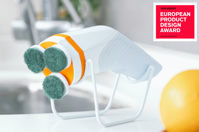 Skadu - Fastest Way to Clean Any Surface