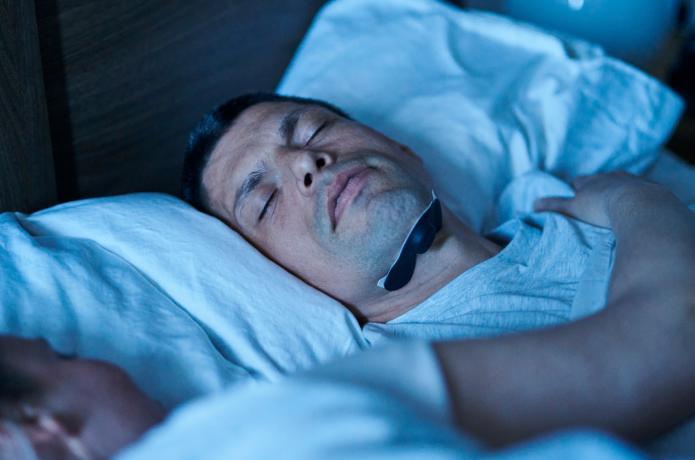 ZEUS: Tackling snoring at its source