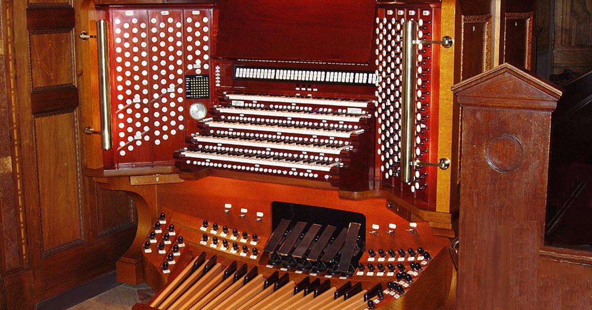 HAUPTWERK: a DIY Pipe Organ | Indiegogo