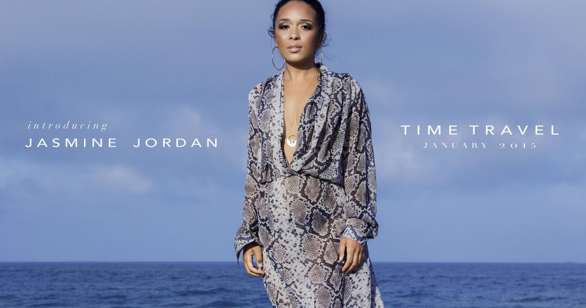 huge selection of 8e741 d20a4 Pre-Order Jasmine Jordan's EP | Indiegogo