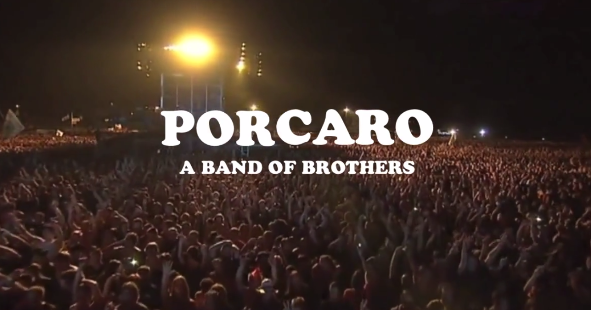 mike porcaro brotherly love review