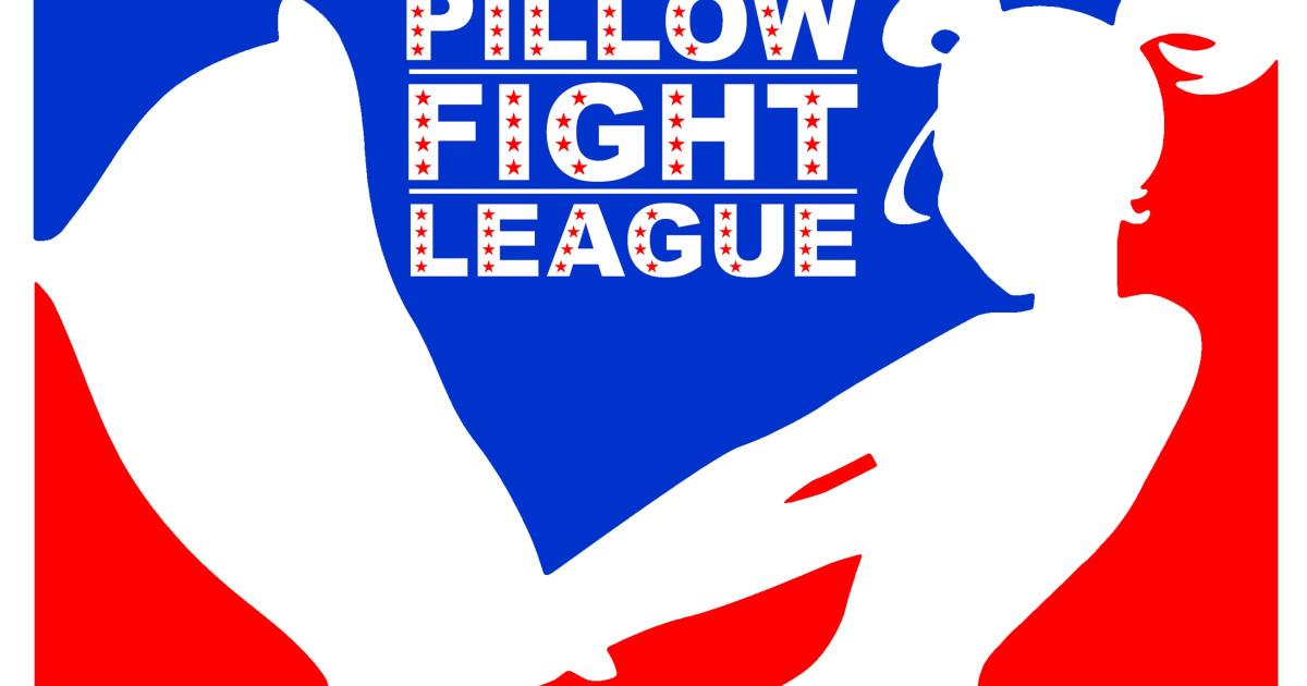 torontos pillow fighting league - 1200×630