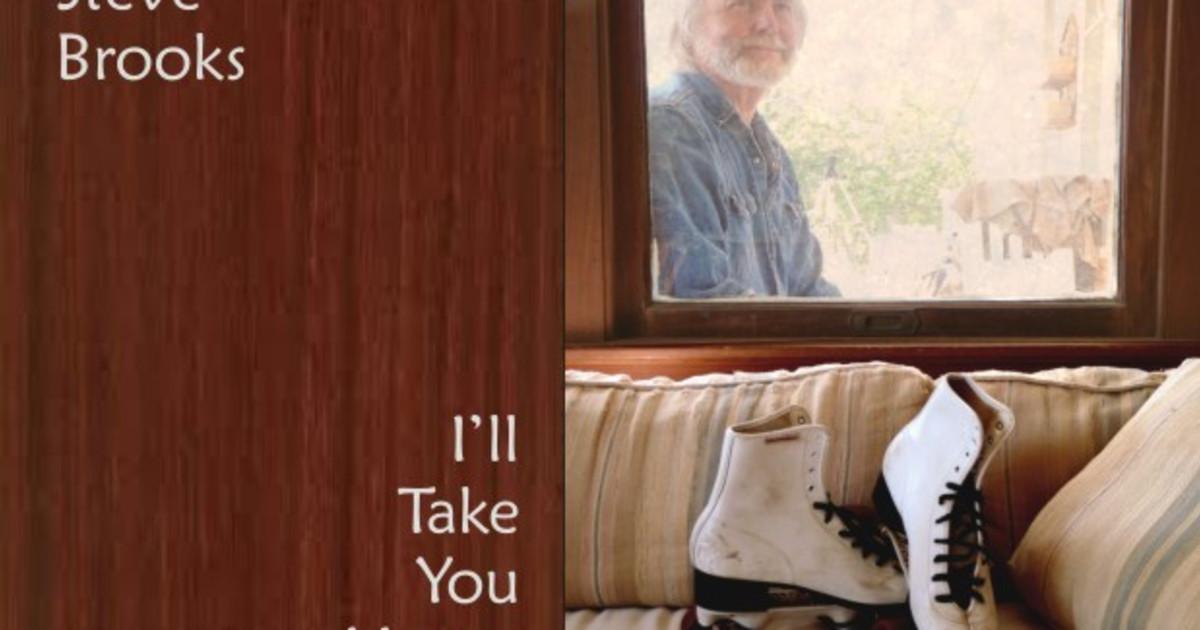 I'll Take You Home: Promote Steve Brooks' New CD | Indiegogo