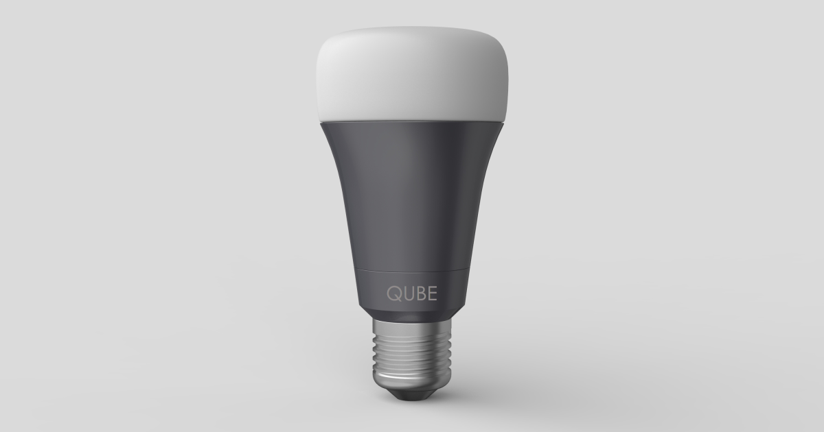 World's Most Affordable Wi-Fi Smart Bulb
