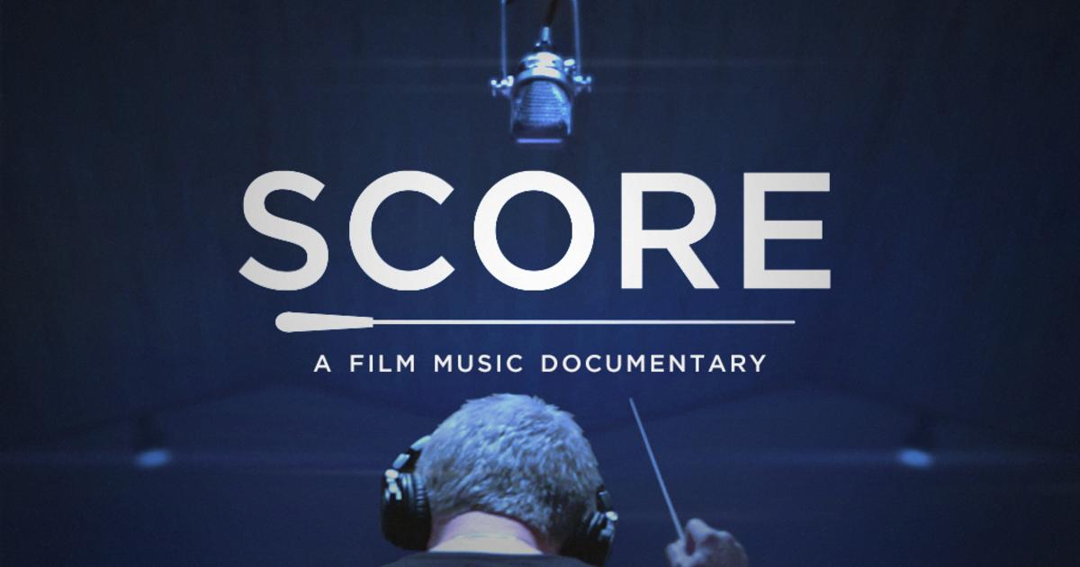 Kuvahaun tulos haulle score a music film documentary