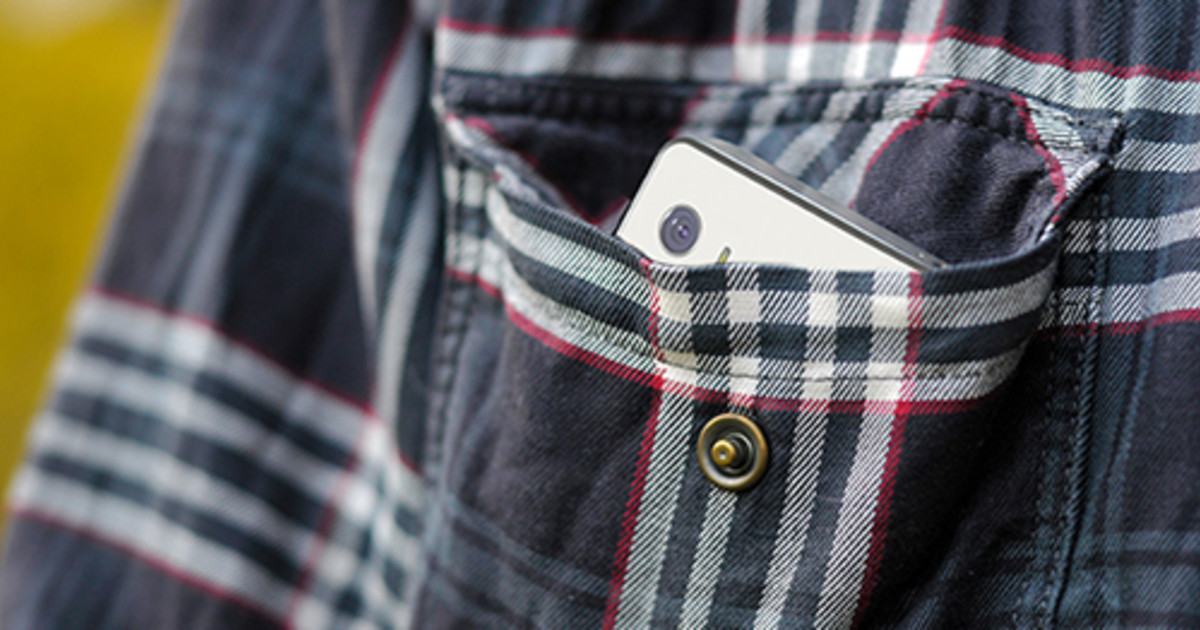 Mu - The World's Most Powerful Compact Smartphone | Indiegogo