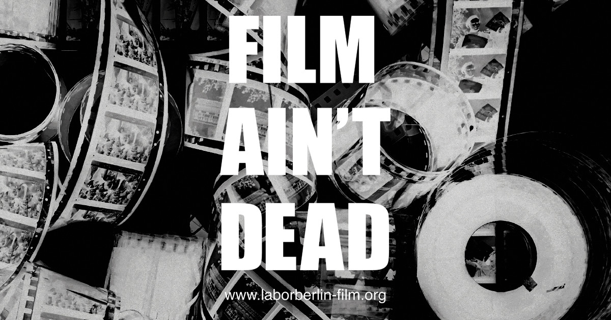 Laborberlin 2 0 film aint dead indiegogo