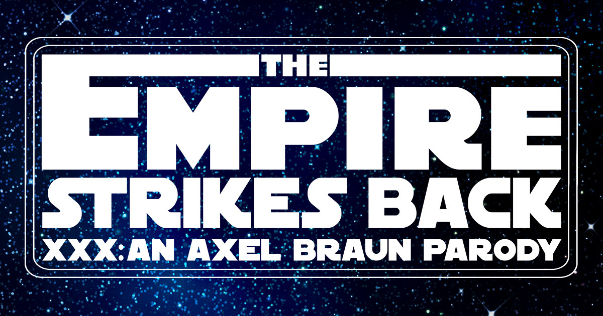 Adult back the empire strike