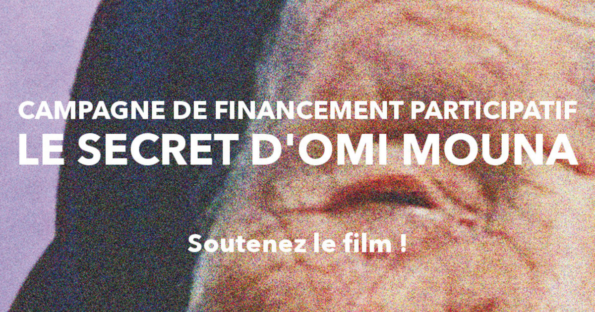 Le secret d'Omi Mouna