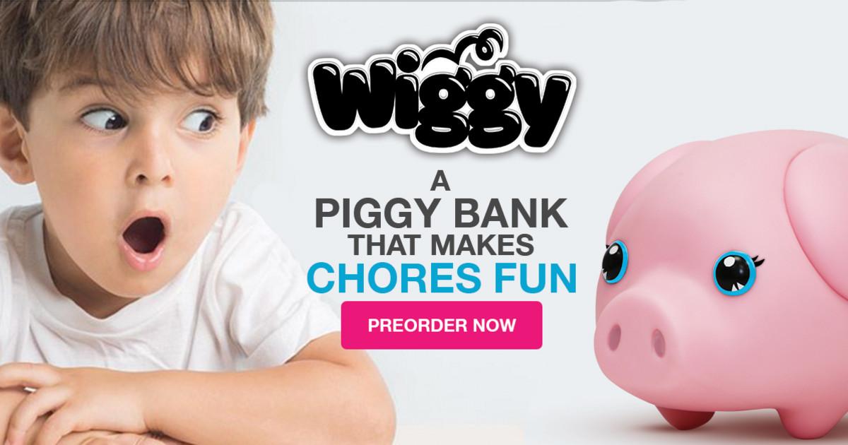 Buy Now at wiggyapp.com