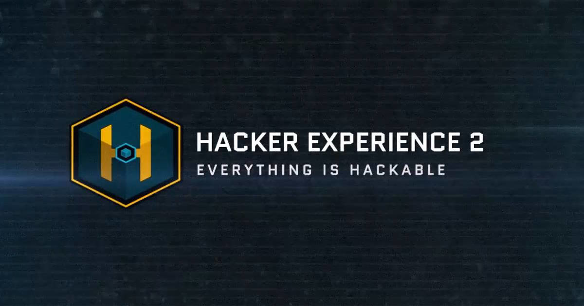 Hacker Experience 2 - Open Source Hacking Game | Indiegogo