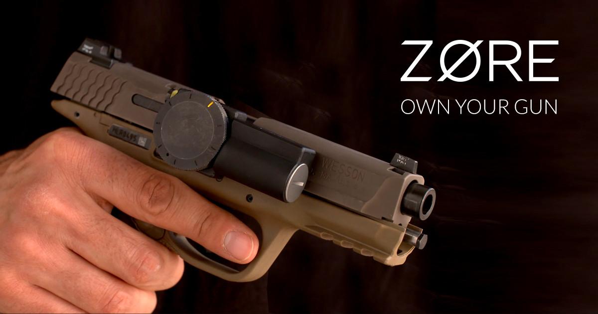 Afbeeldingsresultaat voor Zore-X Gun Lock 9x19