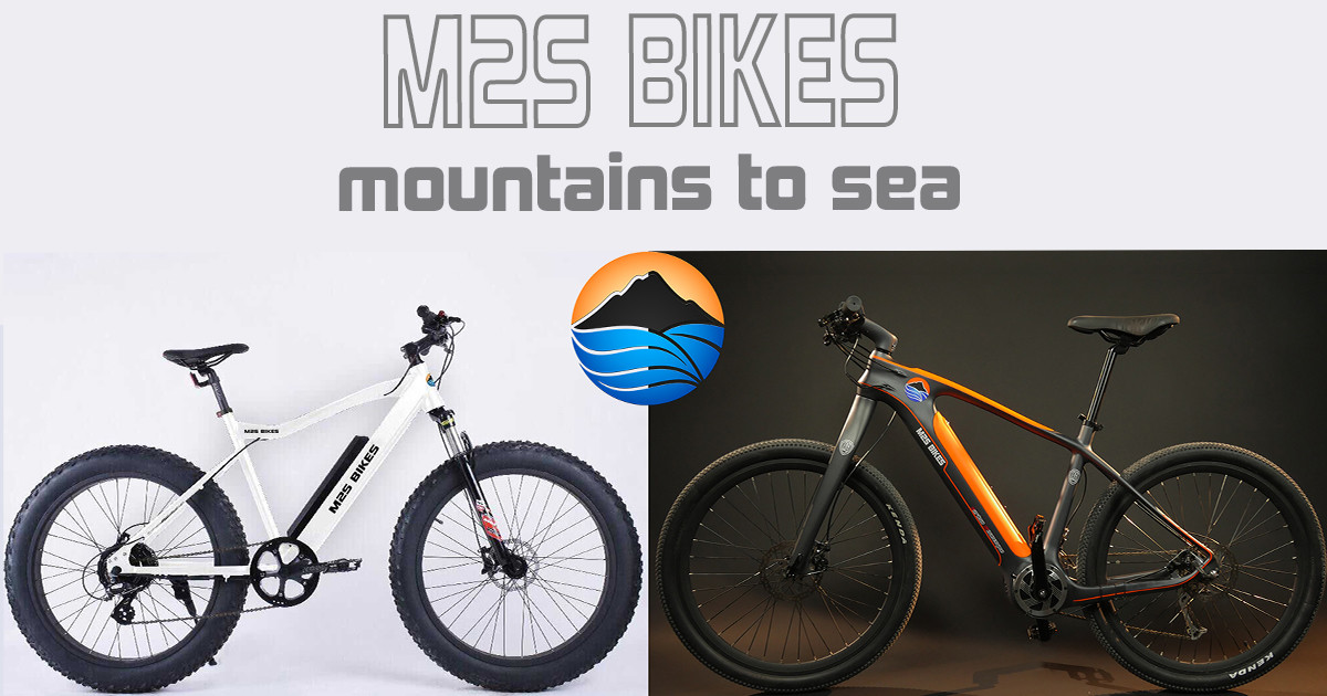 M2s Bikes Electric Bike Company Indiegogo