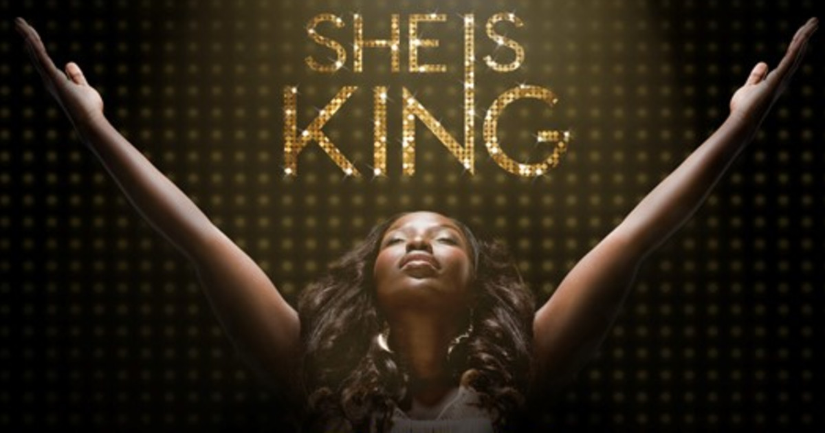 She is King | Indiegogo
