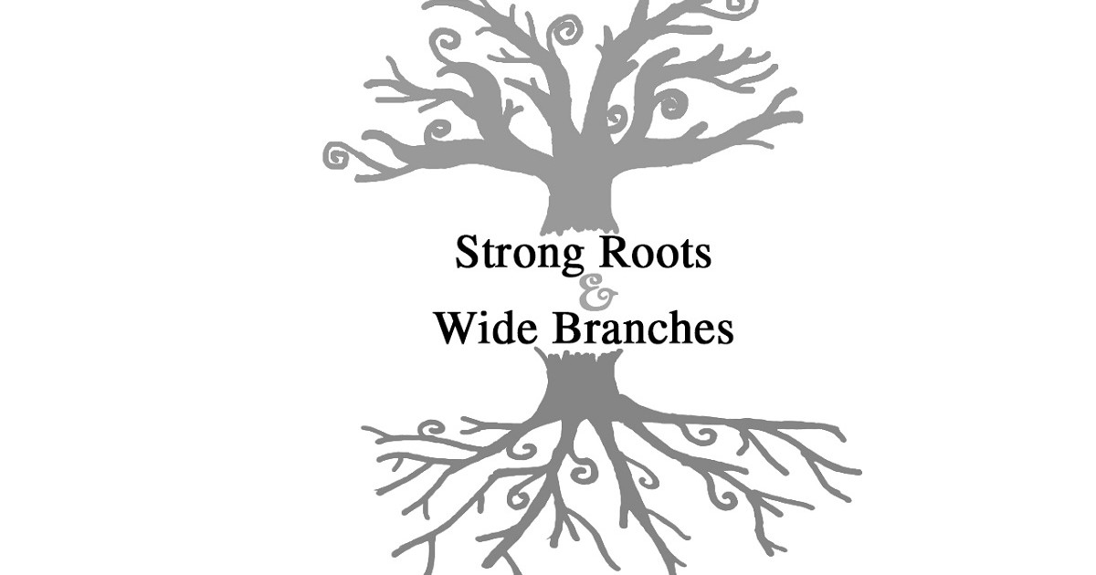 Strong Roots and Wide Branches Polytheist Suite   Indiegogo