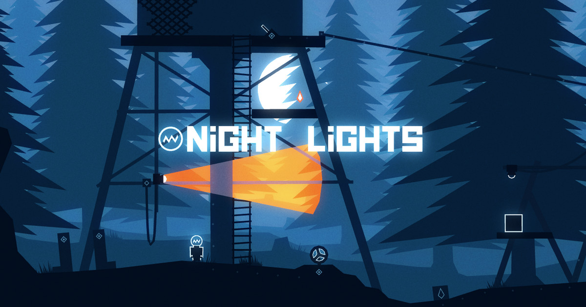Night Lights | Indiegogo