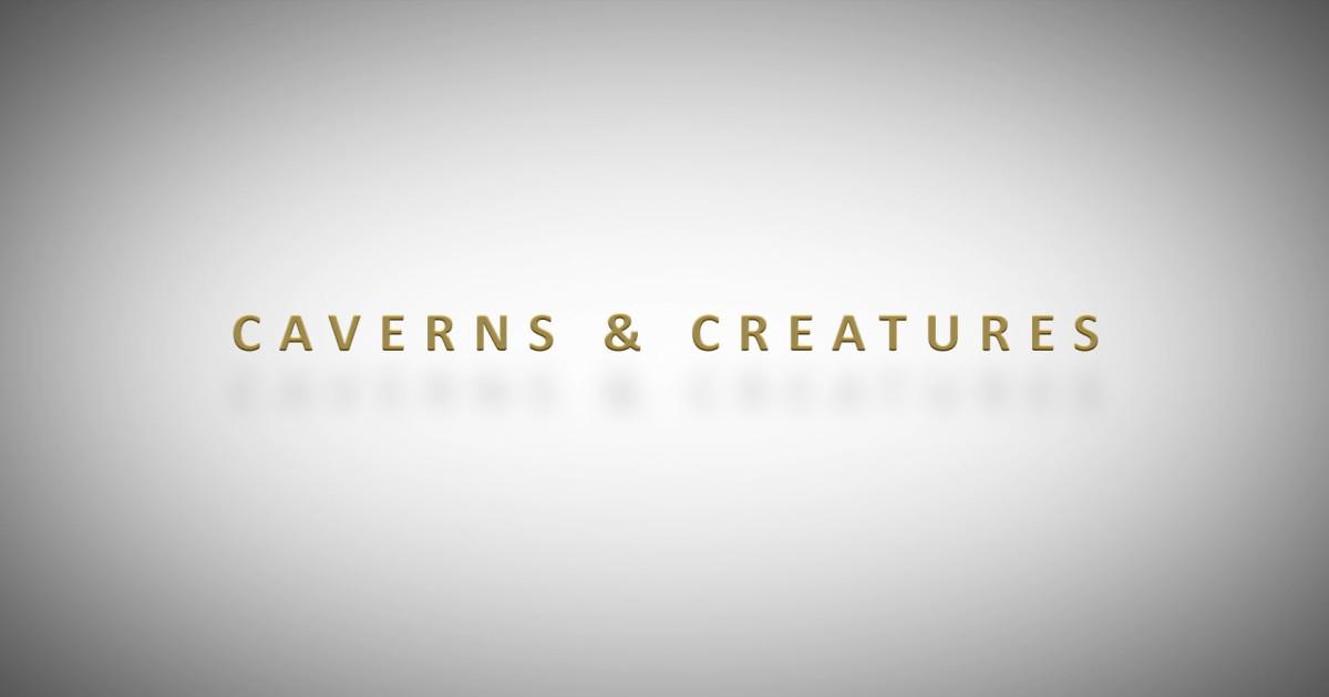 caverns and creatures book 6 audiobook