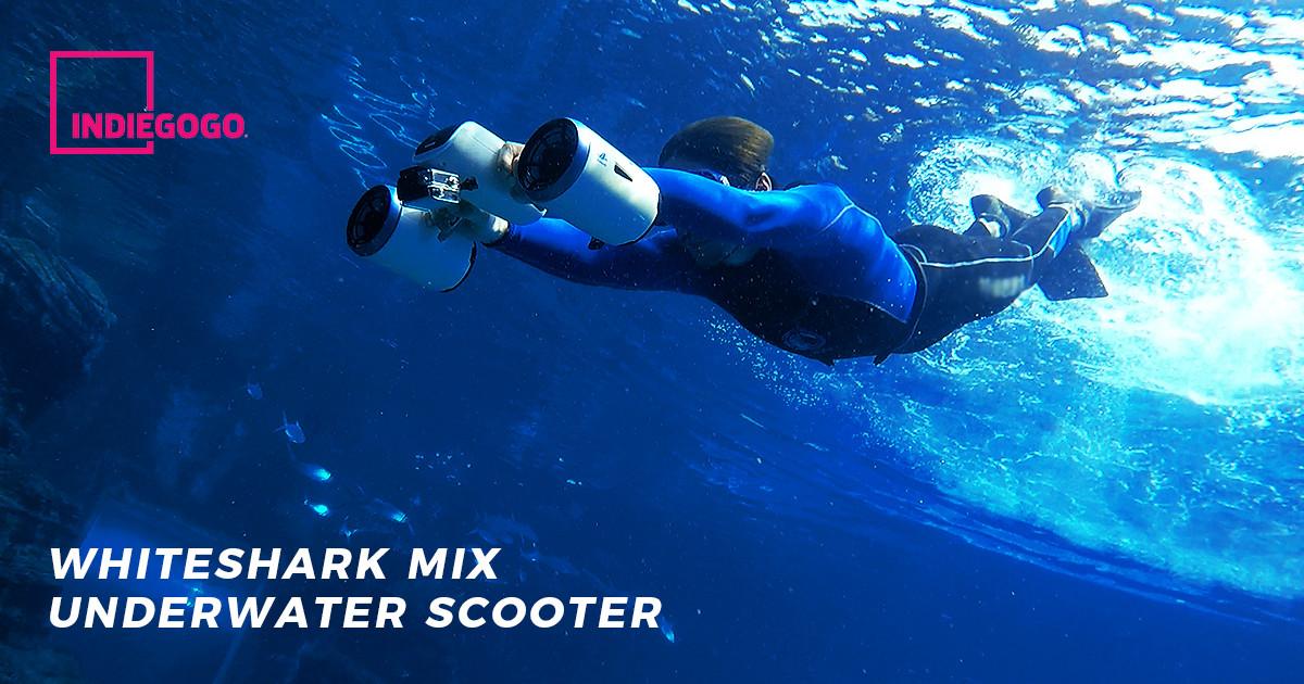 Image Result For Underwater Jet Pack