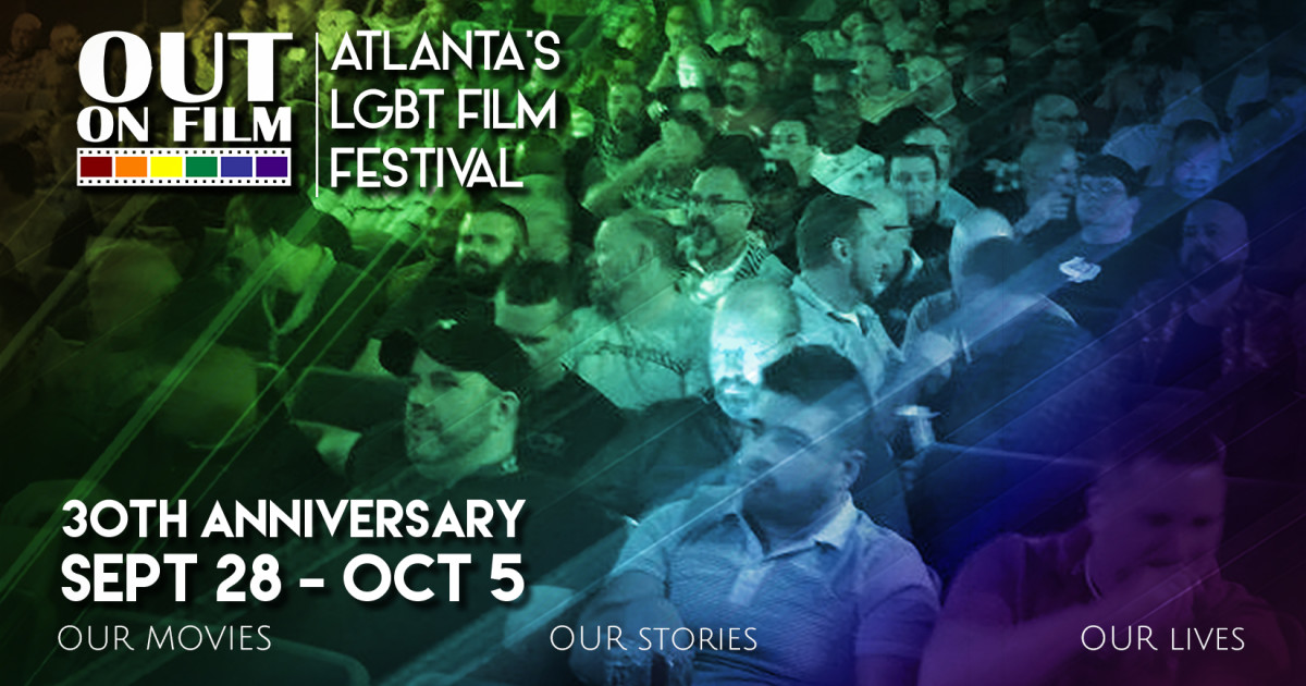 Atlanta gay and lesbian film