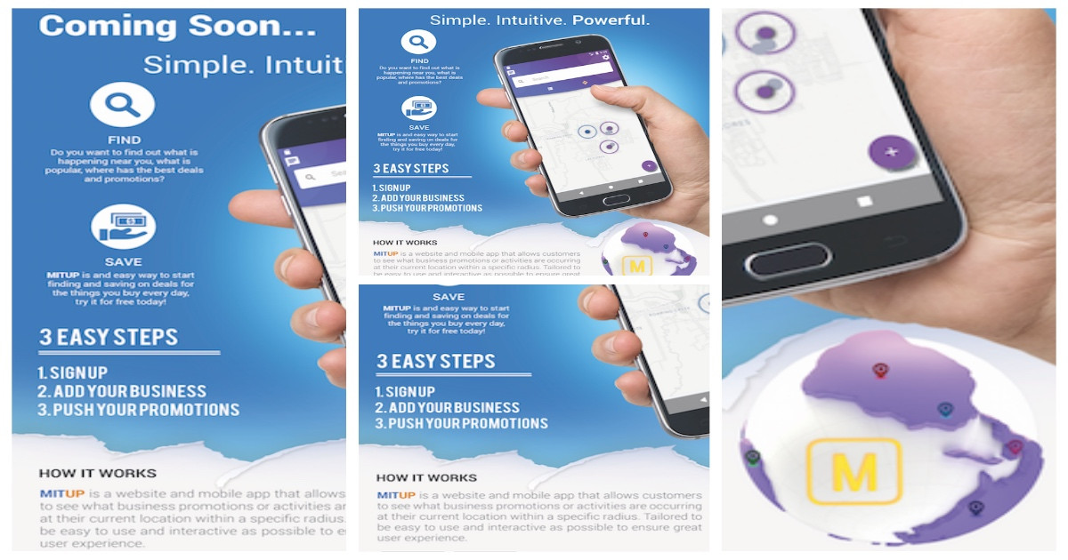 MITUP - Making Interactions Transcend | Indiegogo