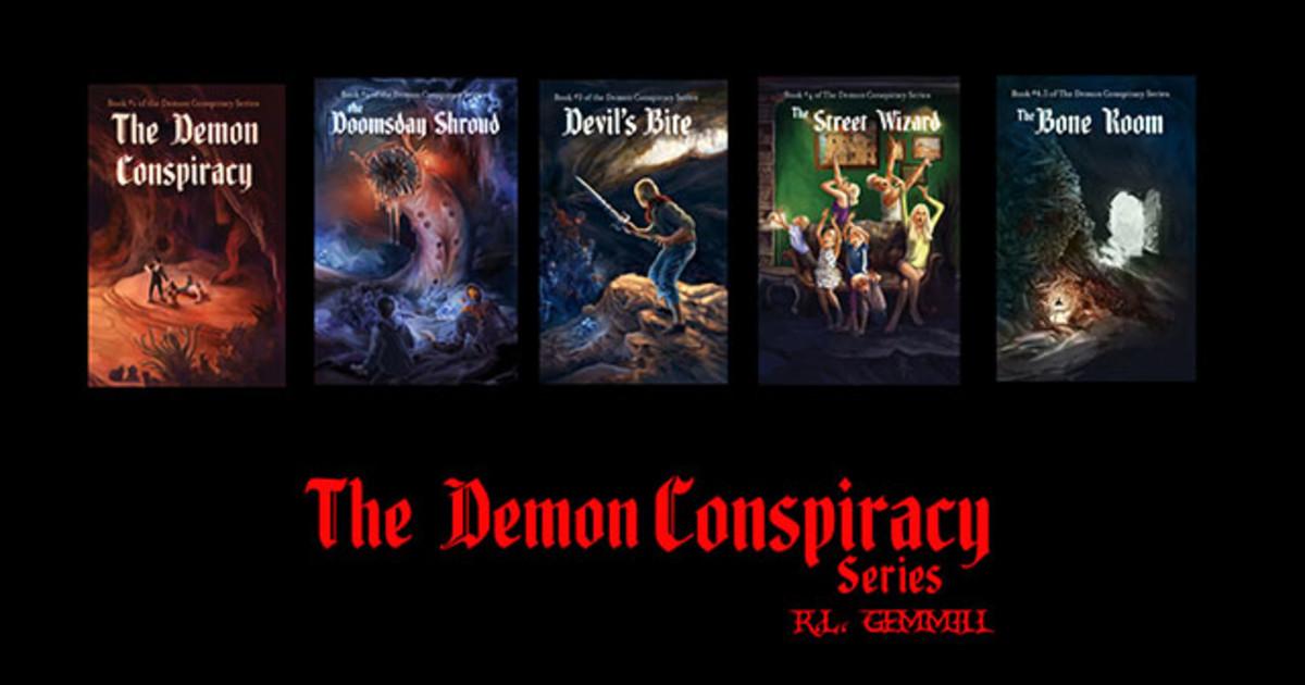 The Doomsday Conspiracy Epub