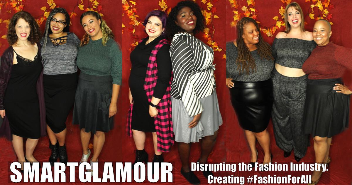 ea7eeb9d6 SmartGlamour  Creating Fashion For All