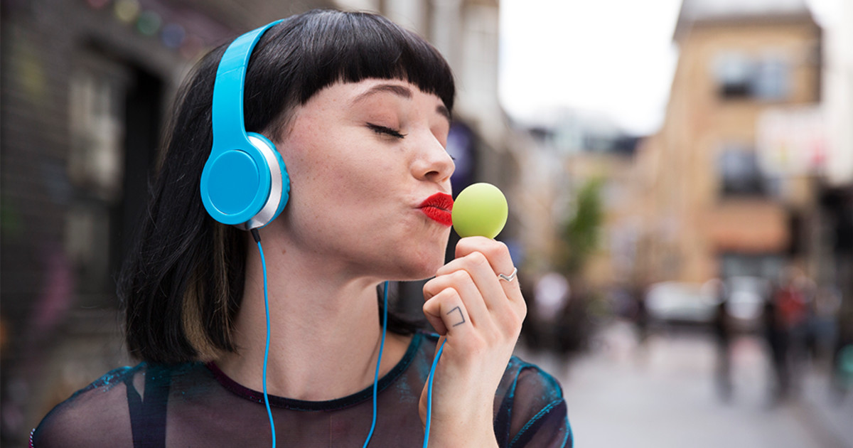 Poppins make any headphone wireless instantly indiegogo ccuart Choice Image