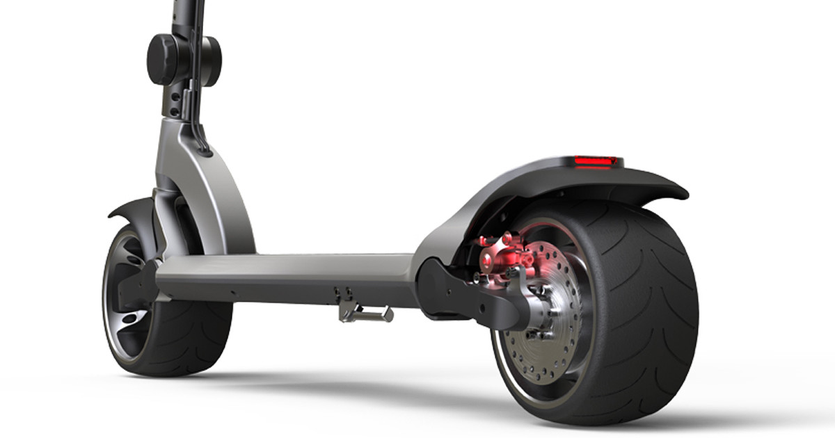 widewheel most comfortable stylish e scooter indiegogo. Black Bedroom Furniture Sets. Home Design Ideas