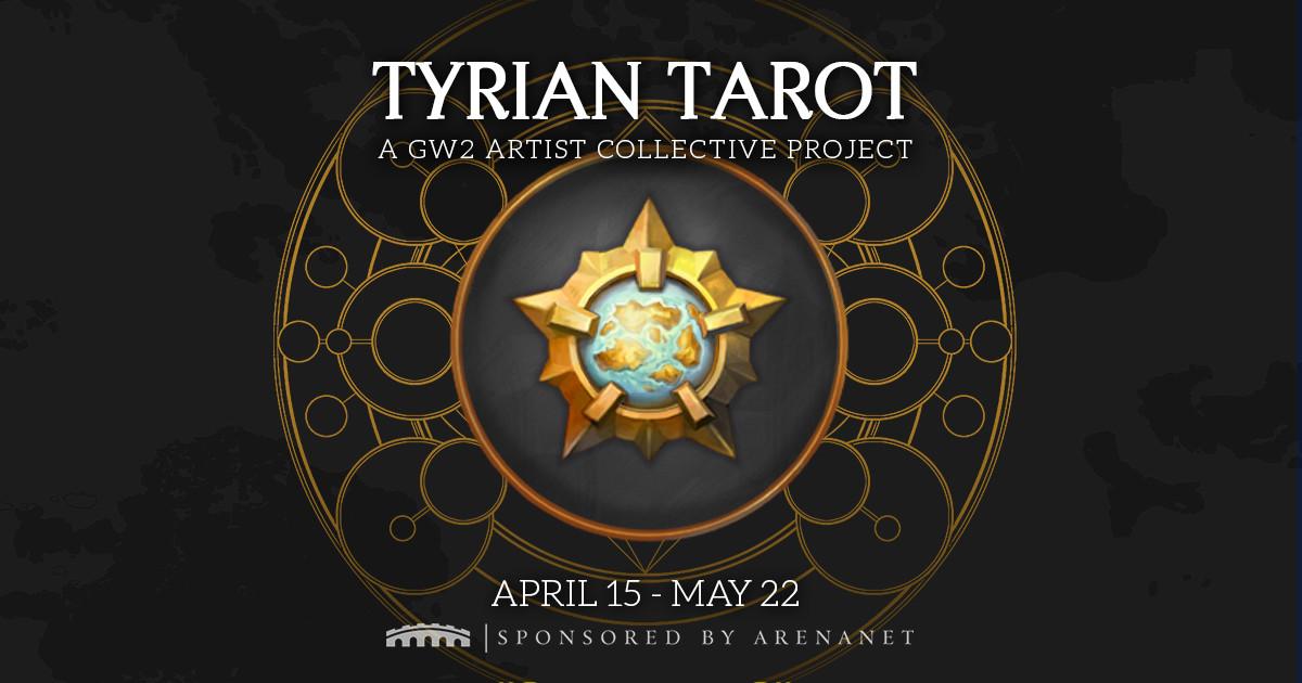 Tyrian Tarot | Indiegogo