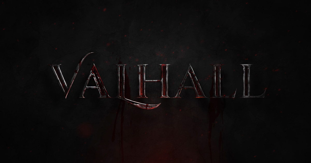 VALHALL - The Video Game | Indiegogo