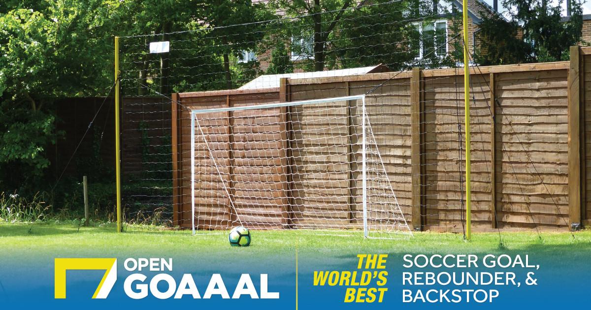 50209fb2bc9 The World s Best Soccer Goal