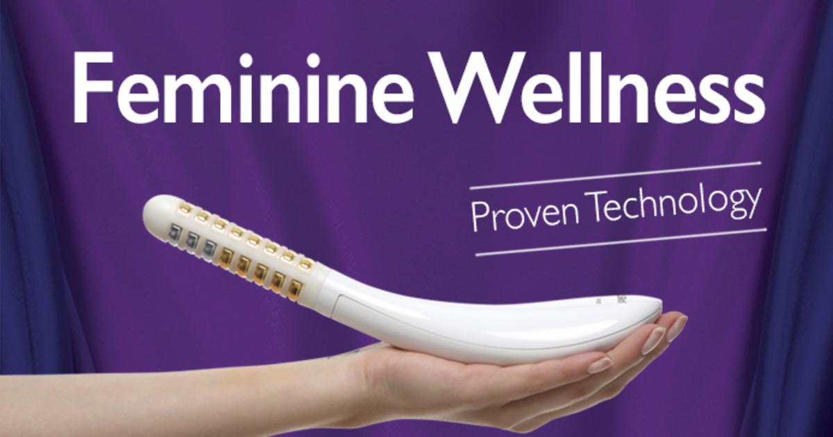 Silkn Tightra 1st At Home Rf Feminine Wellness Indiegogo