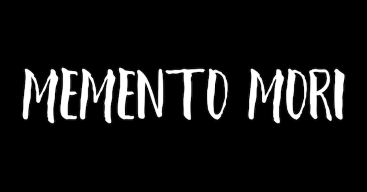 5af58c858 Memento Mori   Indiegogo