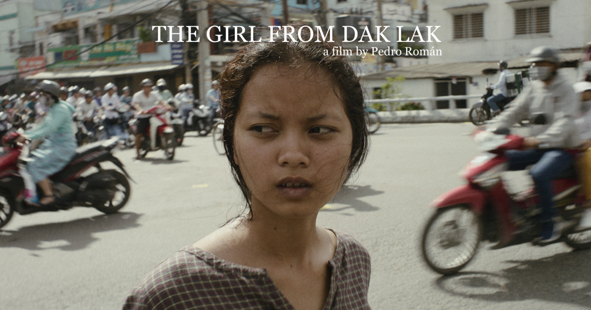 the girl from dak lak vietnamese film indiegogo