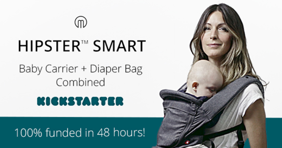 35a6fbdb089 MiaMily HIPSTER Smart 3D hip seat baby carrier