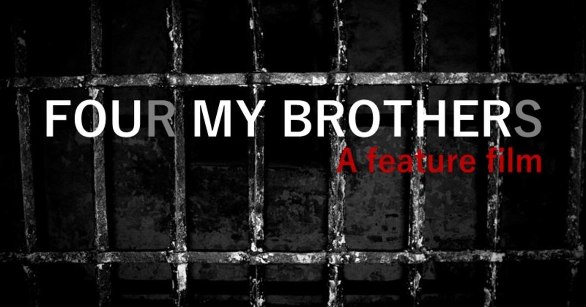 Helping brothers stand strong & stay out of jail | Indiegogo