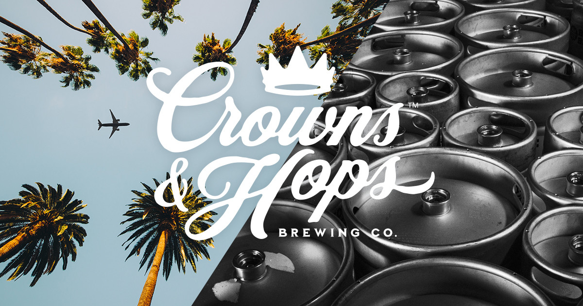 Crowns & Hops Brewing Co  | Indiegogo