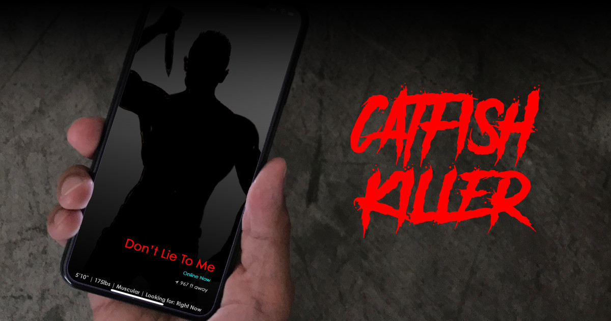 Catfish Killer - A Gay Horror Comedy Short Film   Indiegogo