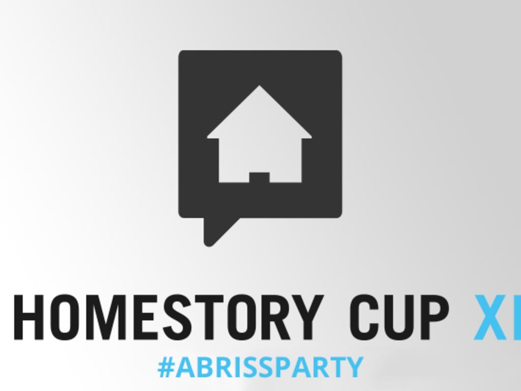 homestory cup