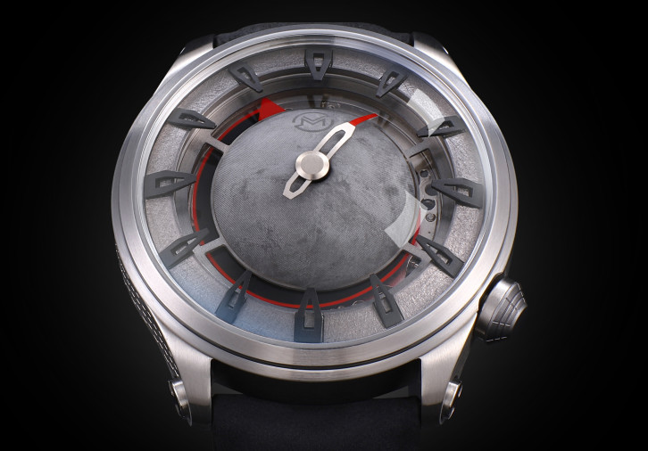 Mars Mission Watch