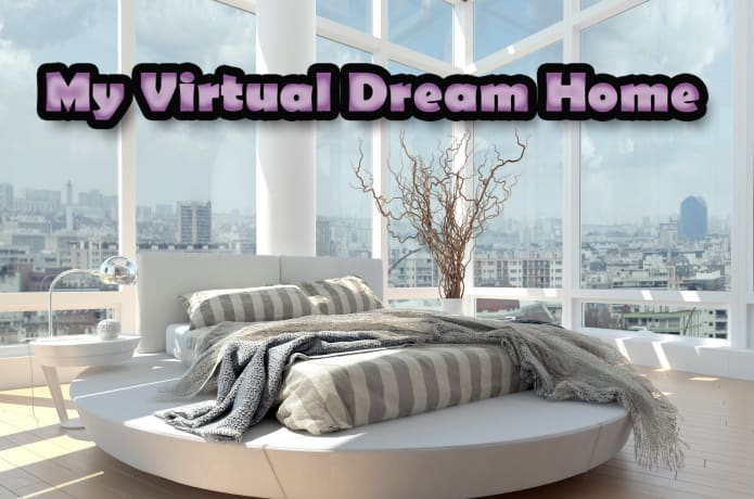 have fun with the virtual room decorator virtual decorating Give Back u0026 Have Fun Building Your Dream Home!
