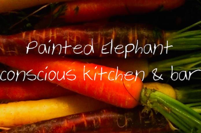 Painted Elephant - new low waste vegan restaurant | Indiegogo