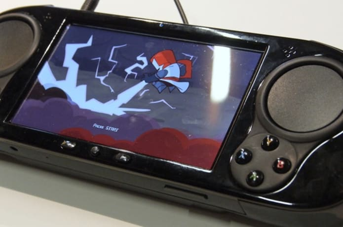 SMACH Z - The Handheld Gaming PC | Indiegogo