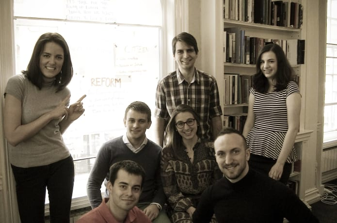 1989 Generation Initiative | Indiegogo
