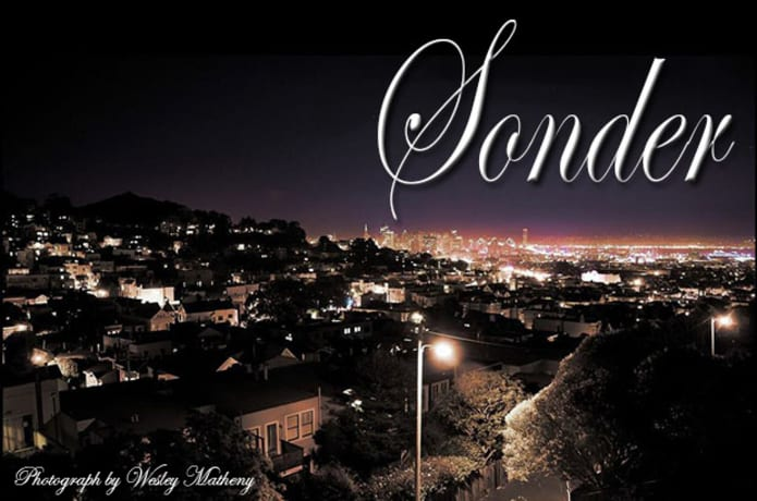 Sonder | Indiegogo
