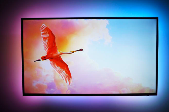 AmbiVision 4K: Amp Up Your Viewing Experience! | Indiegogo