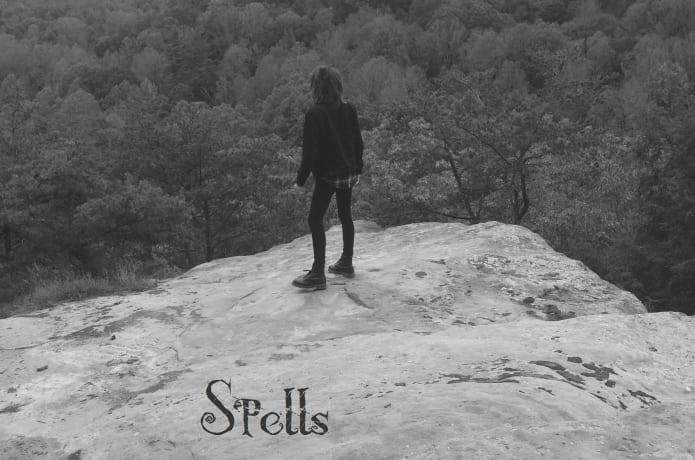 Micah Kesselring's new album 'Spells'   Indiegogo